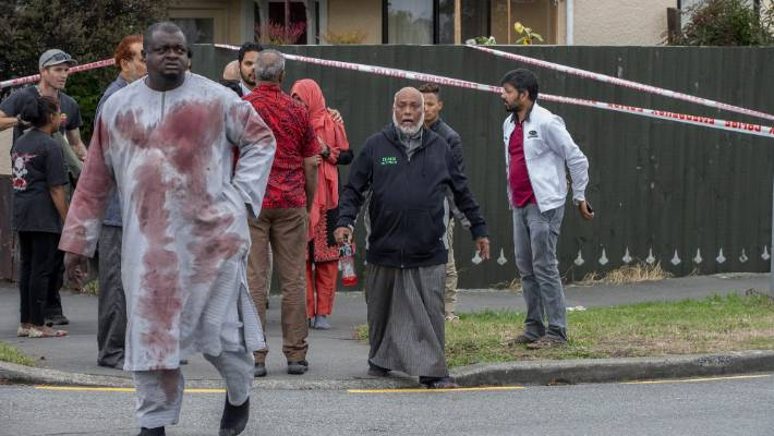 Eight Thoughts On The Christchurch Attack: Christchurch Terror Attack: Questions Raised About Police