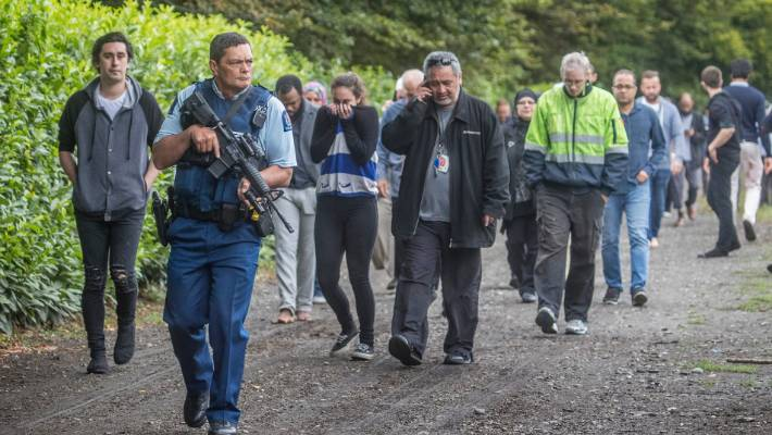 New Zealand Shooting Video Update: Flipboard: New Zealand Mosque Shooting LIVE Updates: NZ