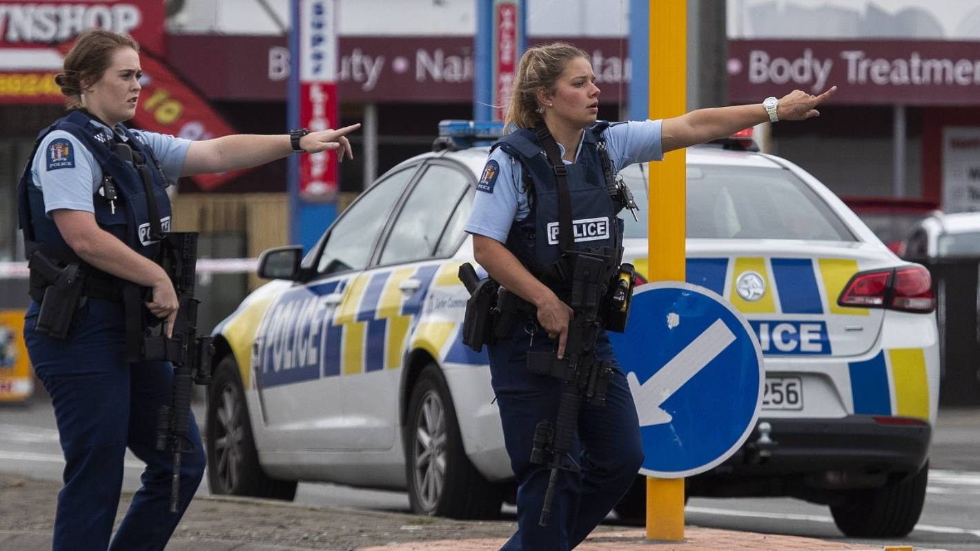 Christchurch Shootings Leave 49 People Dead After Attacks: 'Senseless Acts Of Violence': World Leaders Condemn