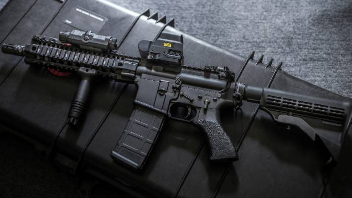 Christchurch shooting: Call for immediate sales ban as semi-automatics reportedly being stockpiled