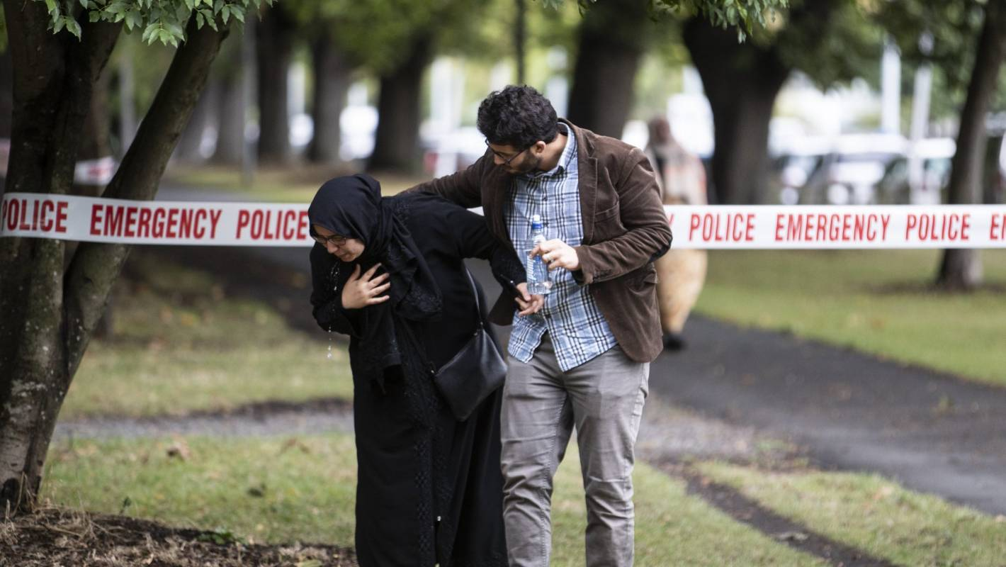 Christchurch Attack: Christchurch Mosque 'terrorist' Shootings: What You Need