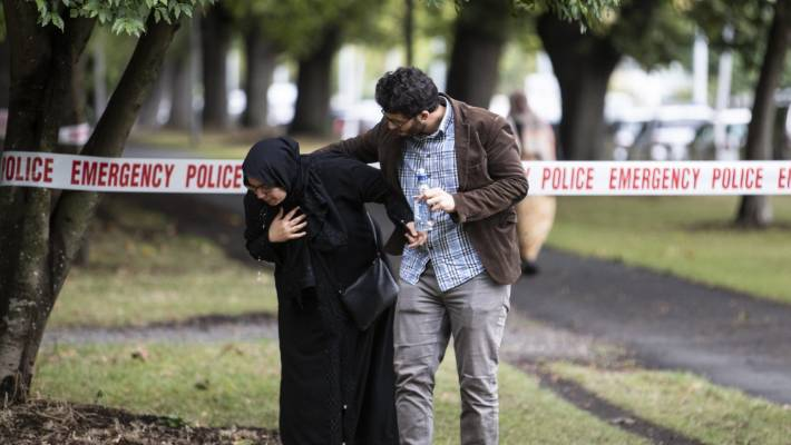 Christchurch Mosque 'terrorist' Shootings: What You Need