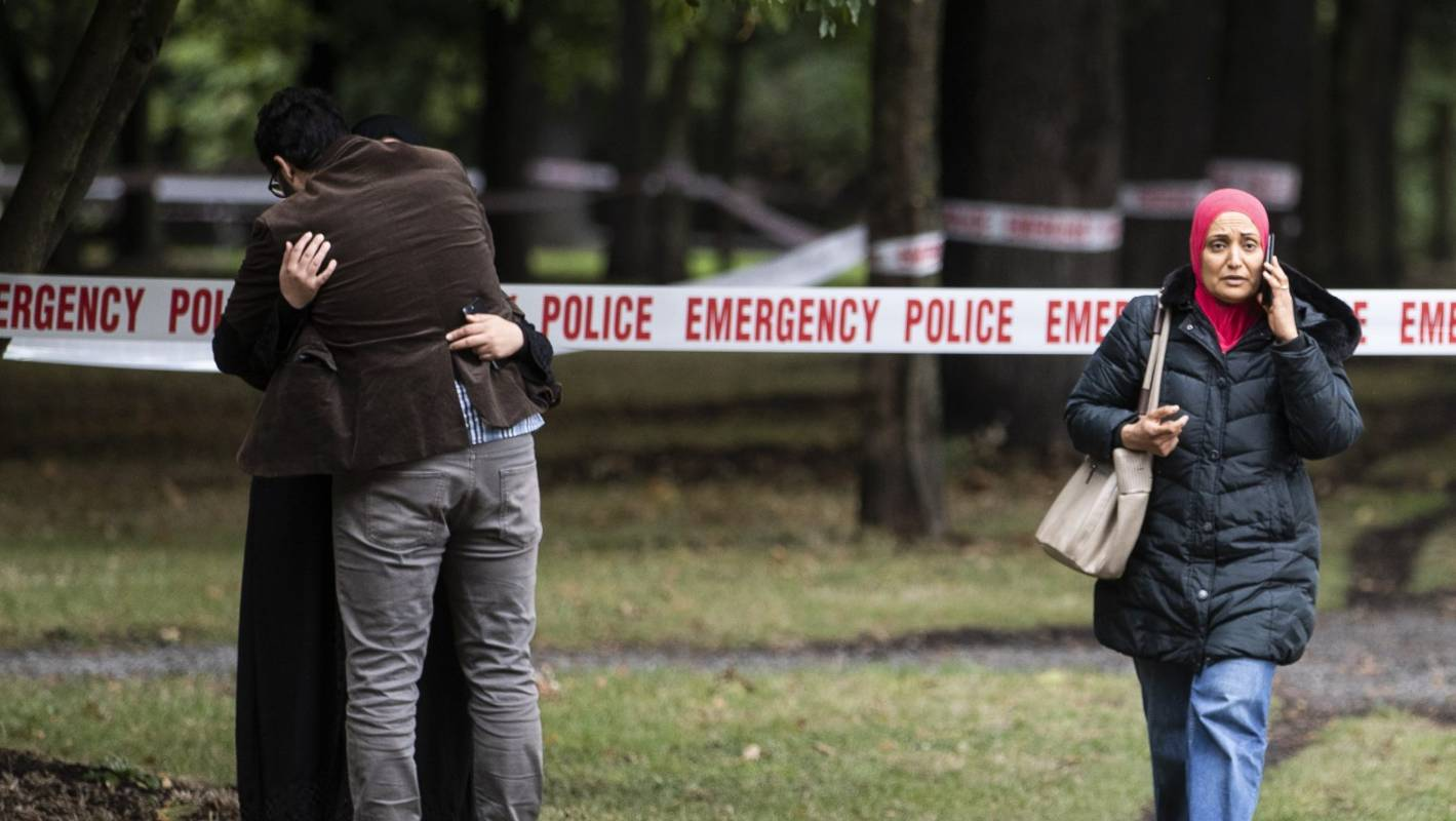 Foreigners were among those killed in Christchurch mosque shooting