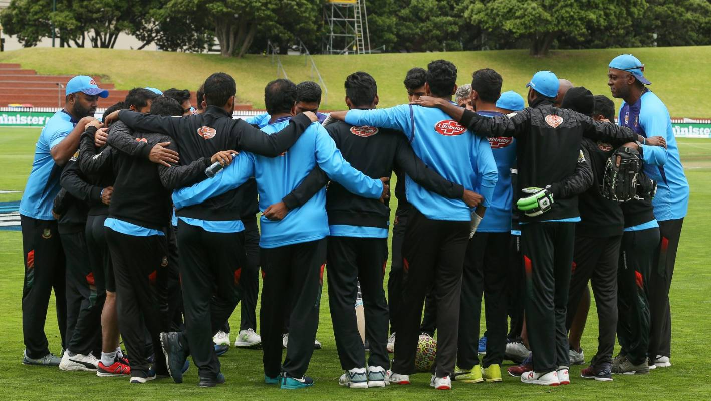 Christchurch shootings: Bangladesh cricketers' lucky escape from mosque