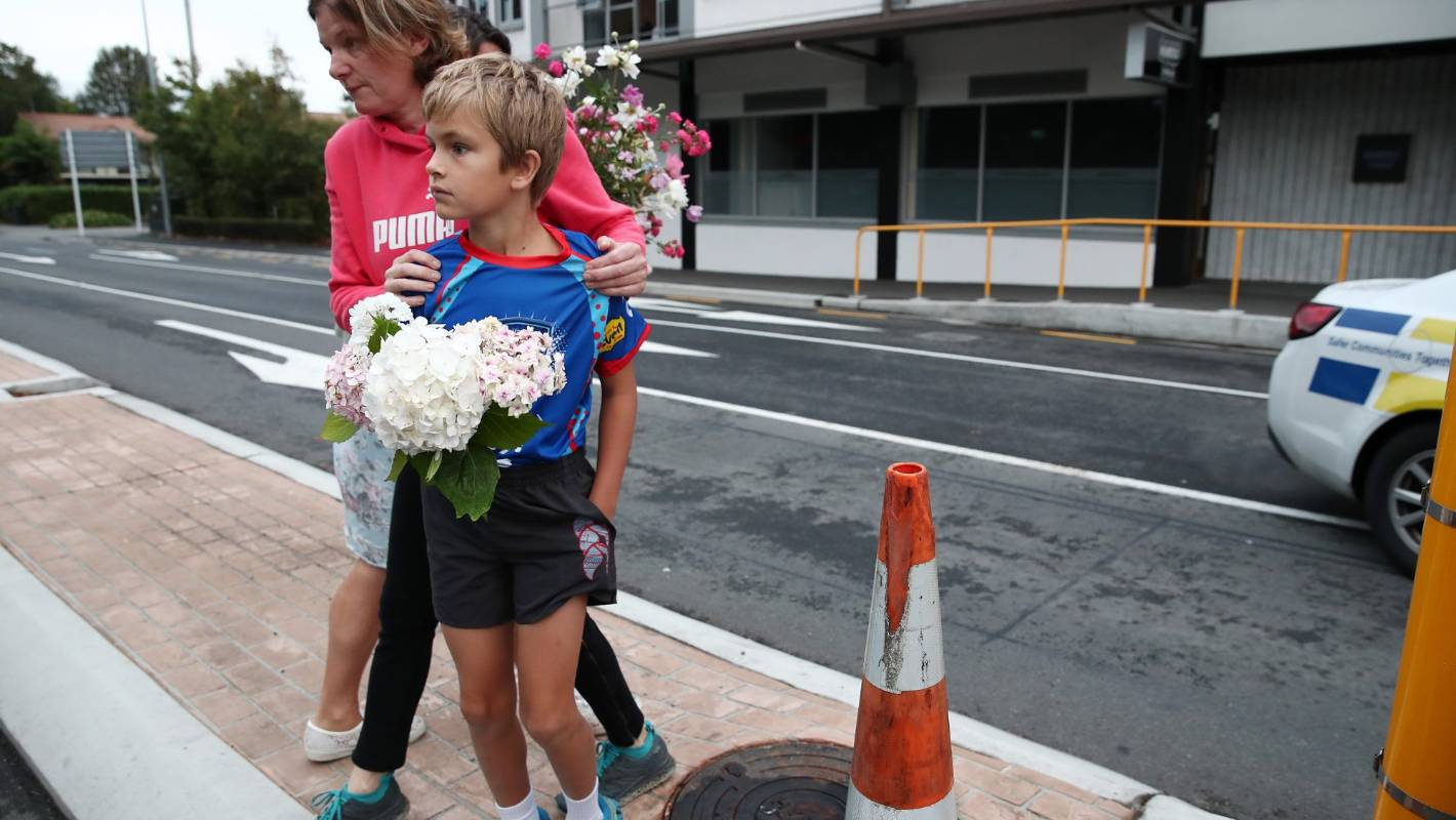 What to tell children about the Christchurch mosque shootings