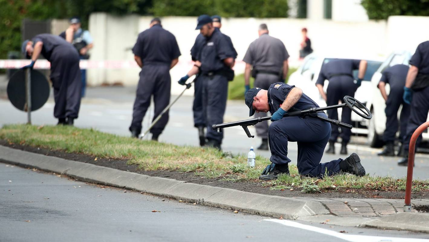 Christchurch mosque shooting kills 49, gun laws will change PM says