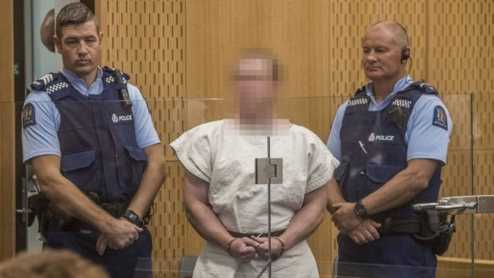 Brenton Tarrant Update: Court Appearance For Alleged Christchurch Mosque Shooter