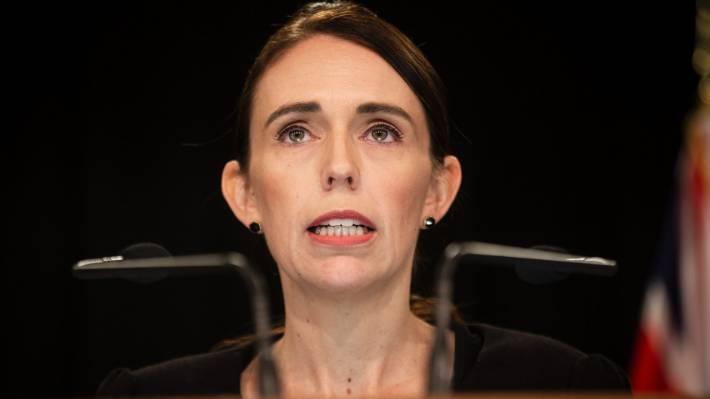 Jacinda Ardern Update: Christchurch Shooting Live Updates: Some Kiwis Hand In