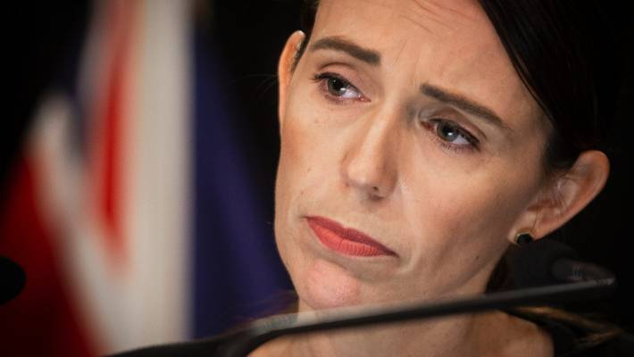 Christchurch attack: Government announces possible gun law changes