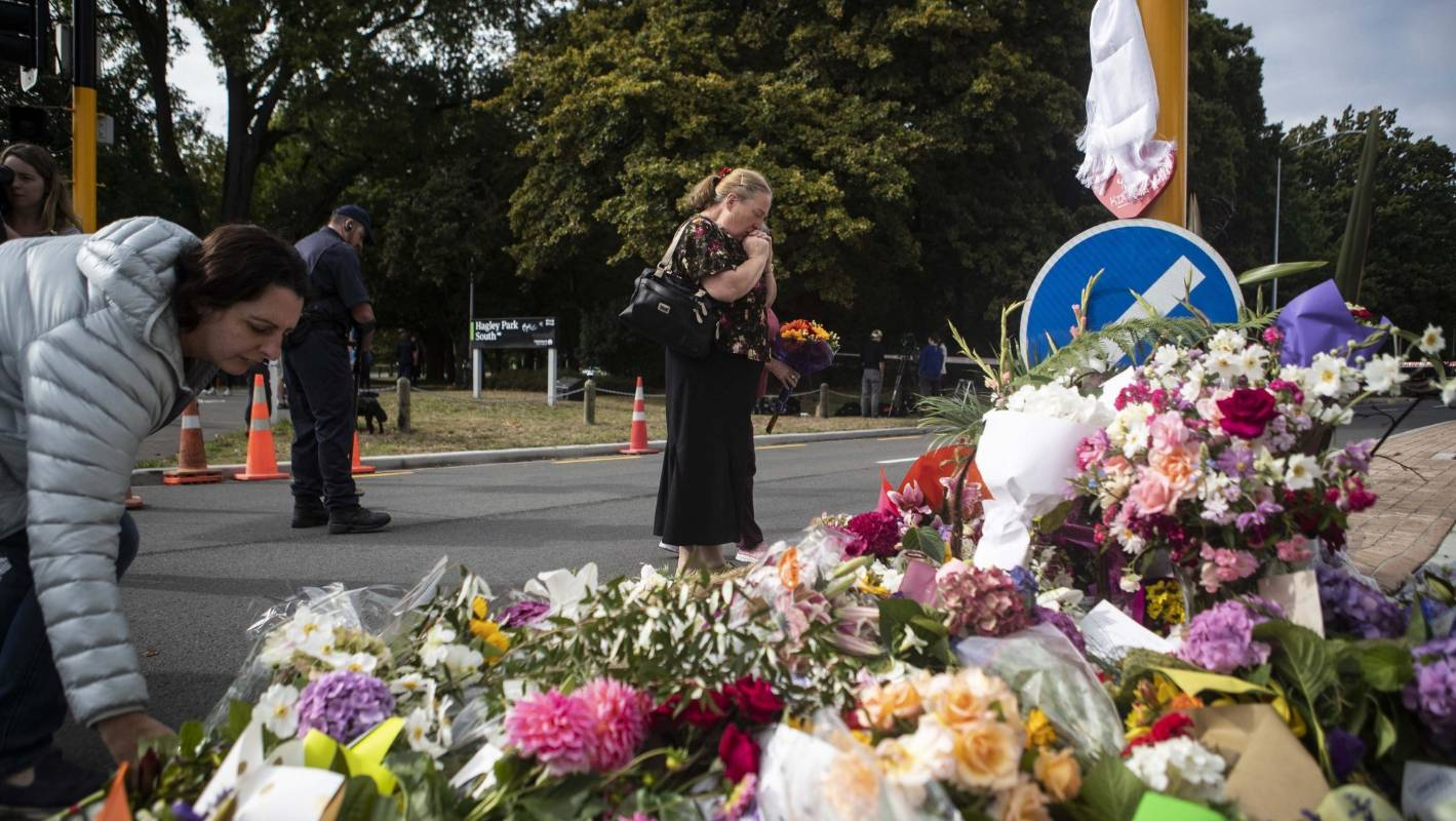 Eight Thoughts On The Christchurch Attack: Syrian Refugee Family's Dad Killed, One Son Injured
