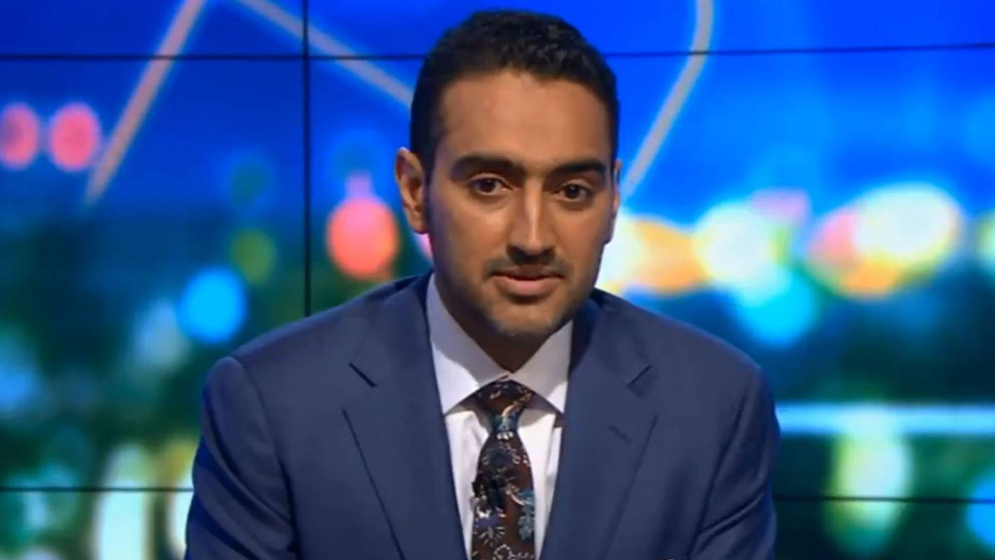Australian TV host's moving monologue about Christchurch mosque shooting