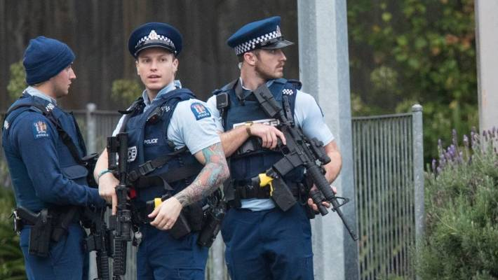 NZ Gun Laws: Can They Be Changed After Mosque Massacre