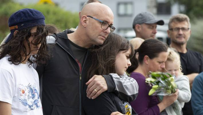 Fewer than 200 people watched shooter's Christchurch massacre live video, Facebook says