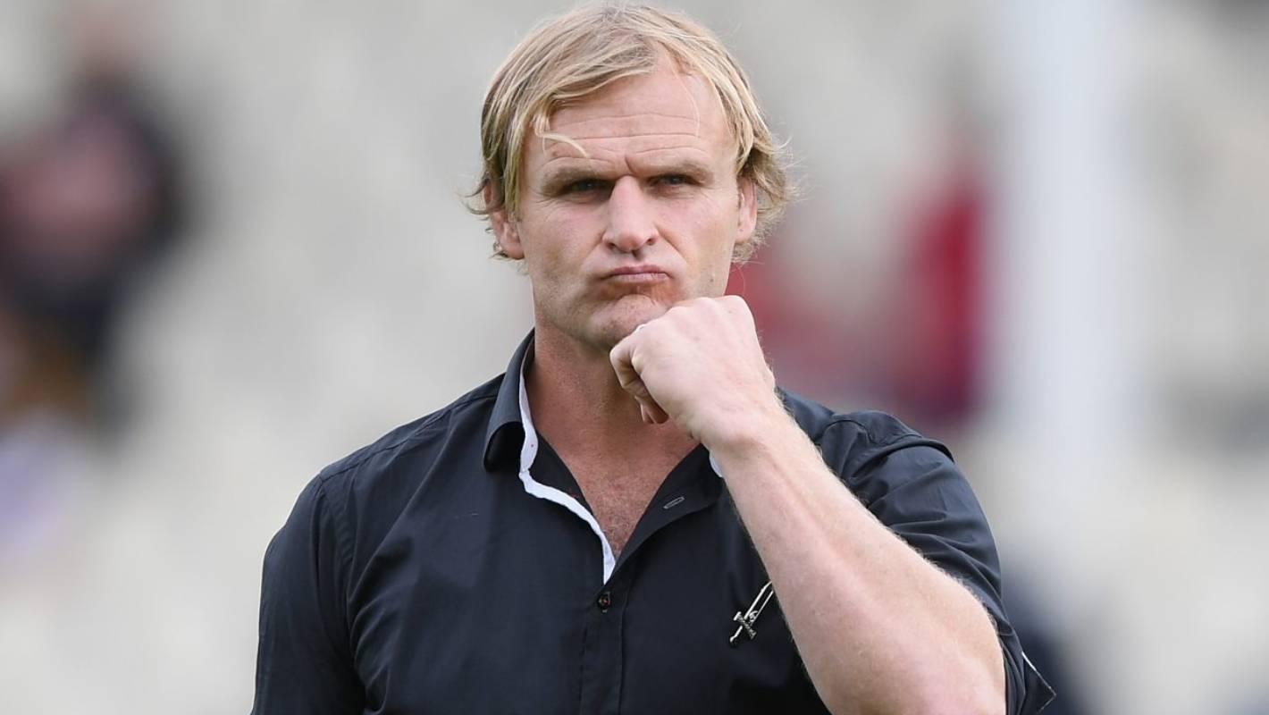 Crusaders crisis has coach Scott Robertson facing his biggest test