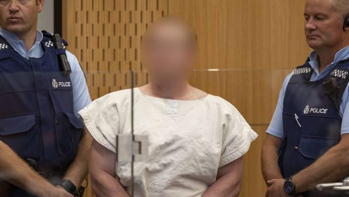 Brenton Tarrant Video Detail: Christchurch Shooting Accused Brenton Tarrant Described As