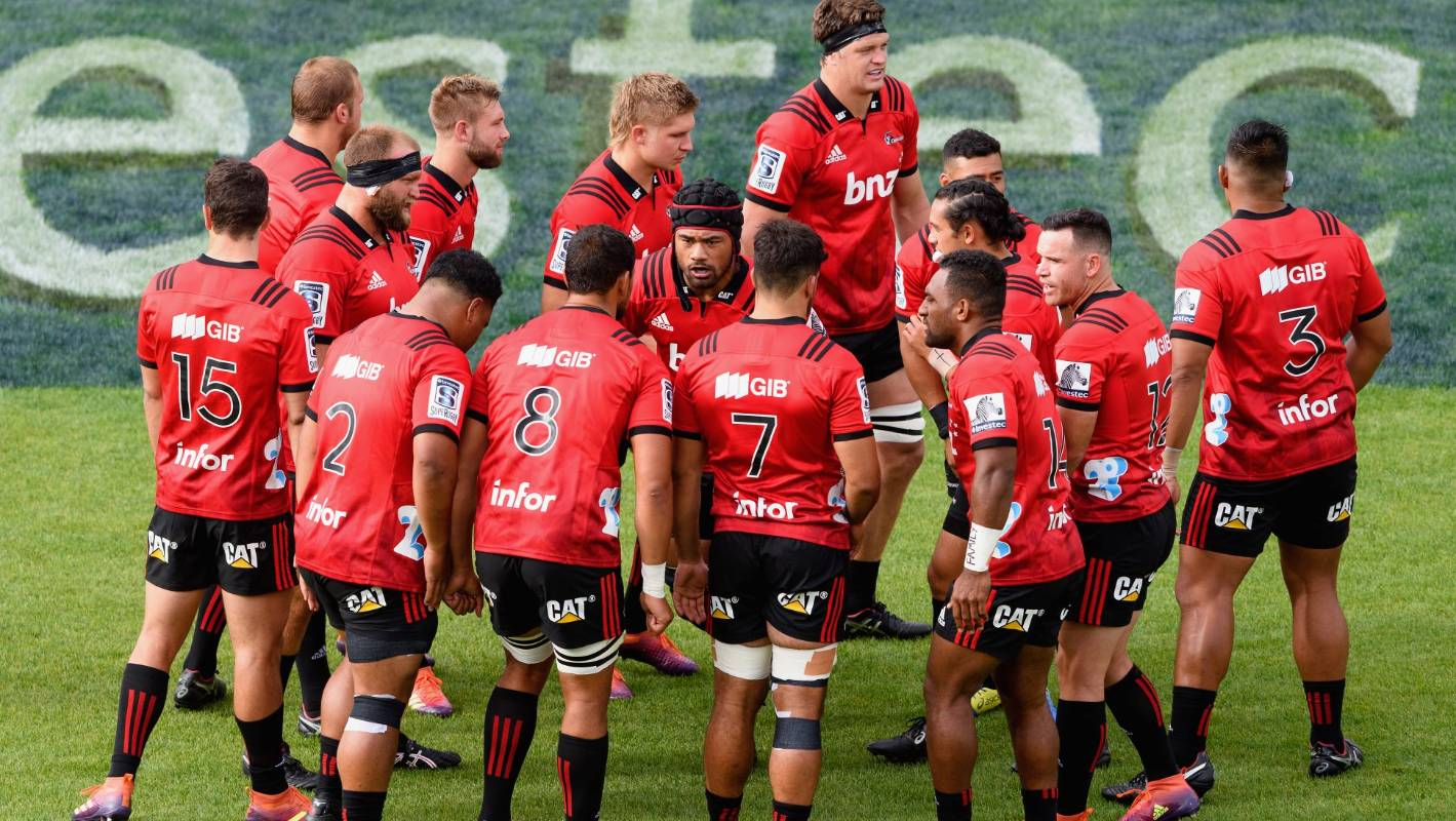 Christchurch shootings: Calling off Crusaders game was right decision