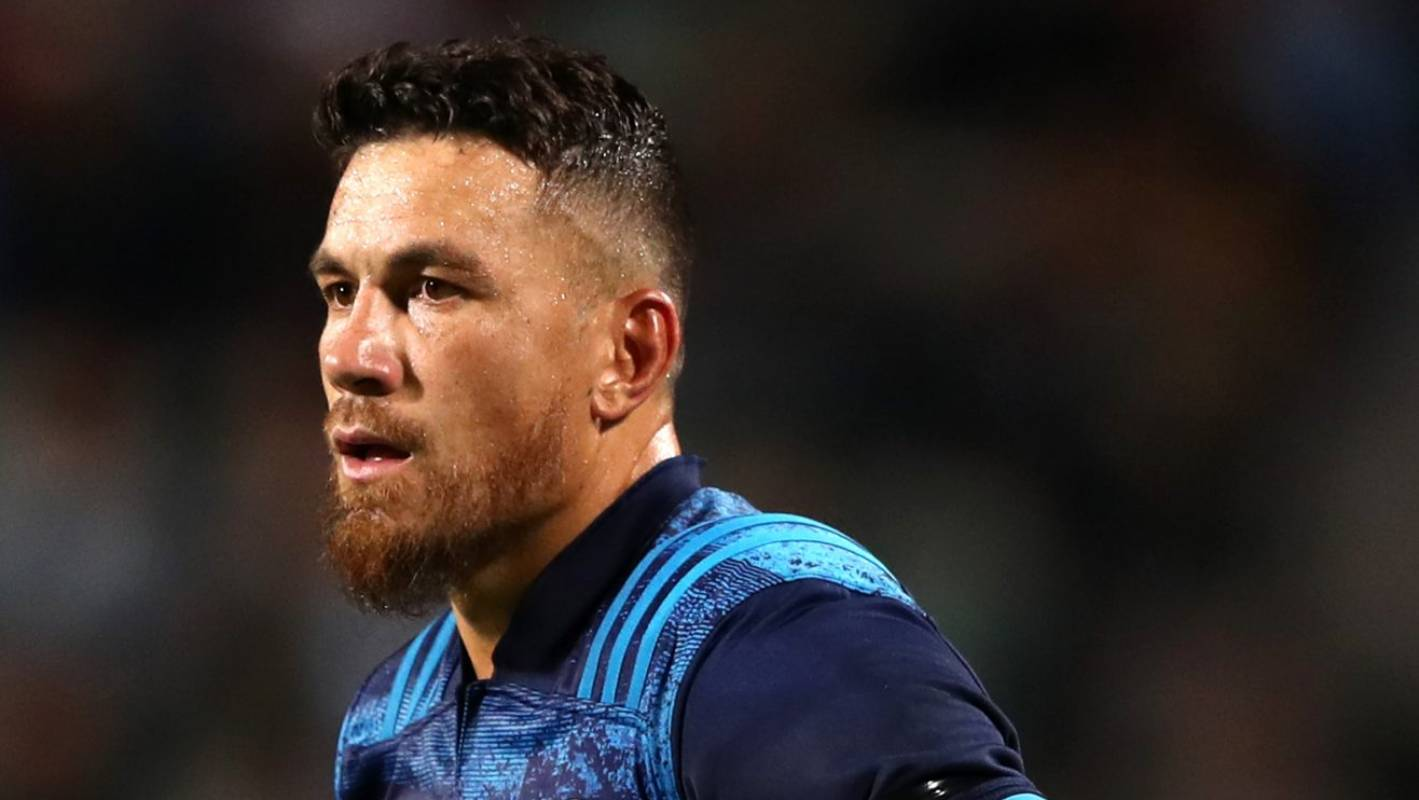 Christchurch shootings: Sonny Bill Williams teams up to help victims' families