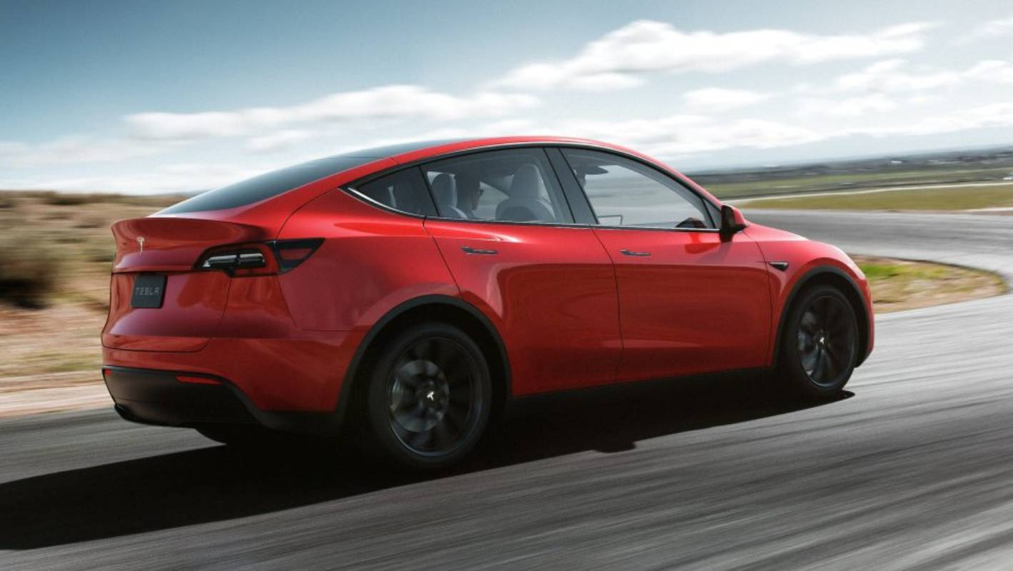 Tesla spells out future with new Model Y medium SUV | Stuff