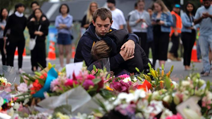 All of Parliament support for gun reforms following Christchurch attack - but what does that look like?