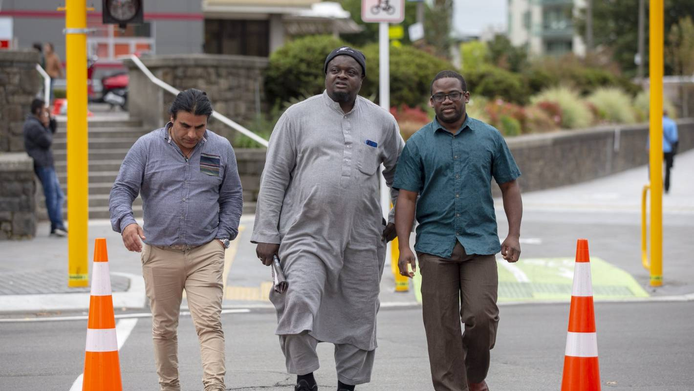 Christchurch Massacre: Families Of Christchurch Shooting Victims Anxious To Bury