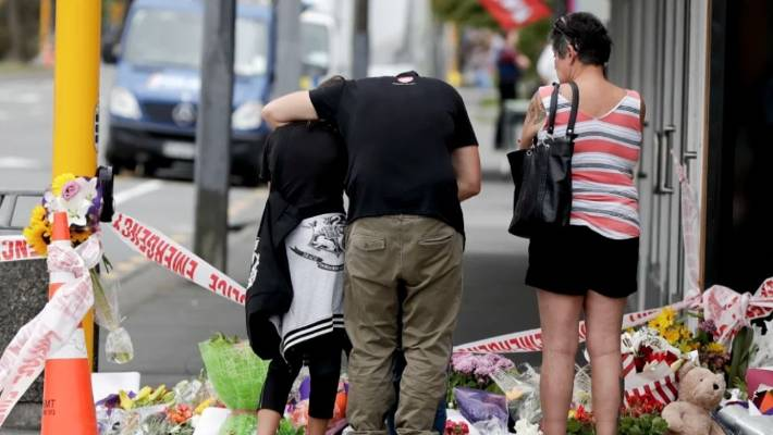 Christchurch shootings: New Zealand's worst nightmare evolves