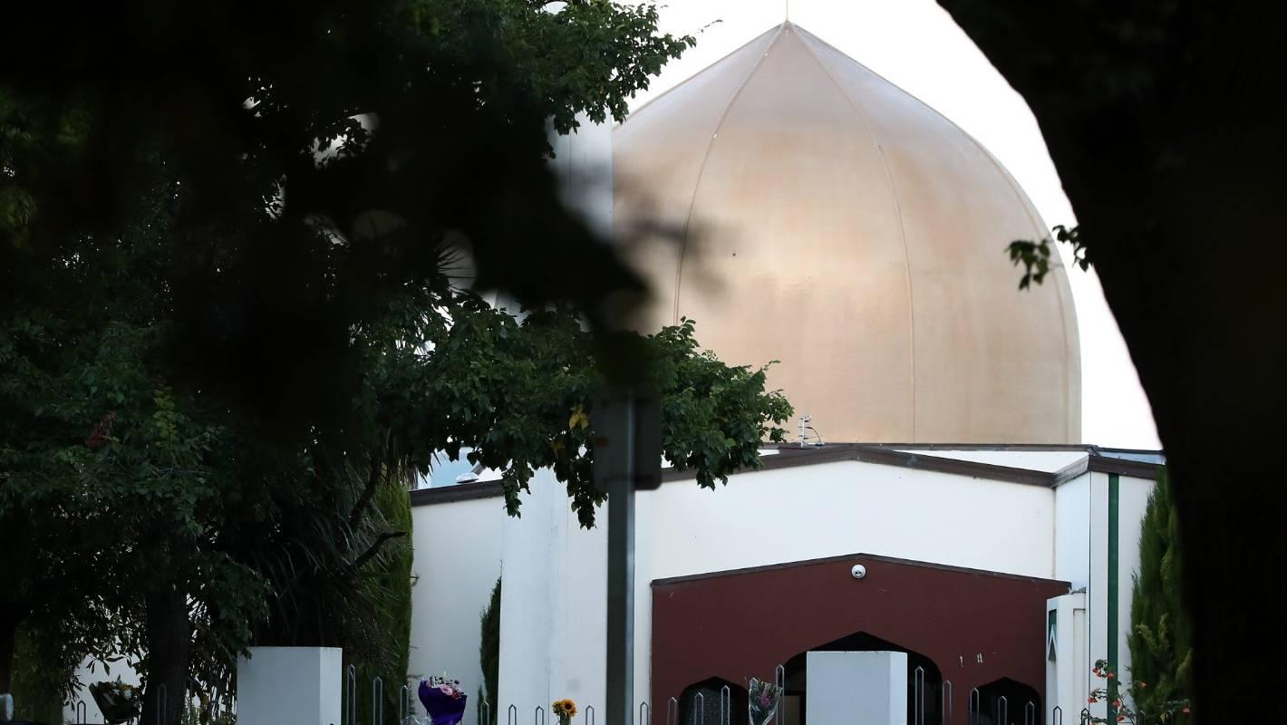 Christchurch Attack Image: Christchurch Terror Attack Death Toll Rises To 50, Dozens