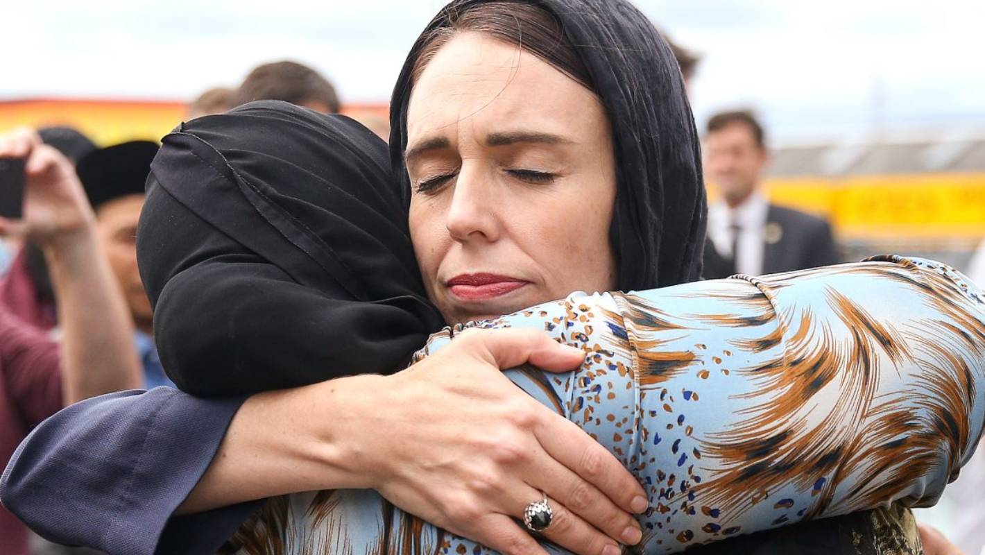 New Zealand Shooting Livestreamed On Social Media By: Pressure Will Be Placed On Social Media Platforms After
