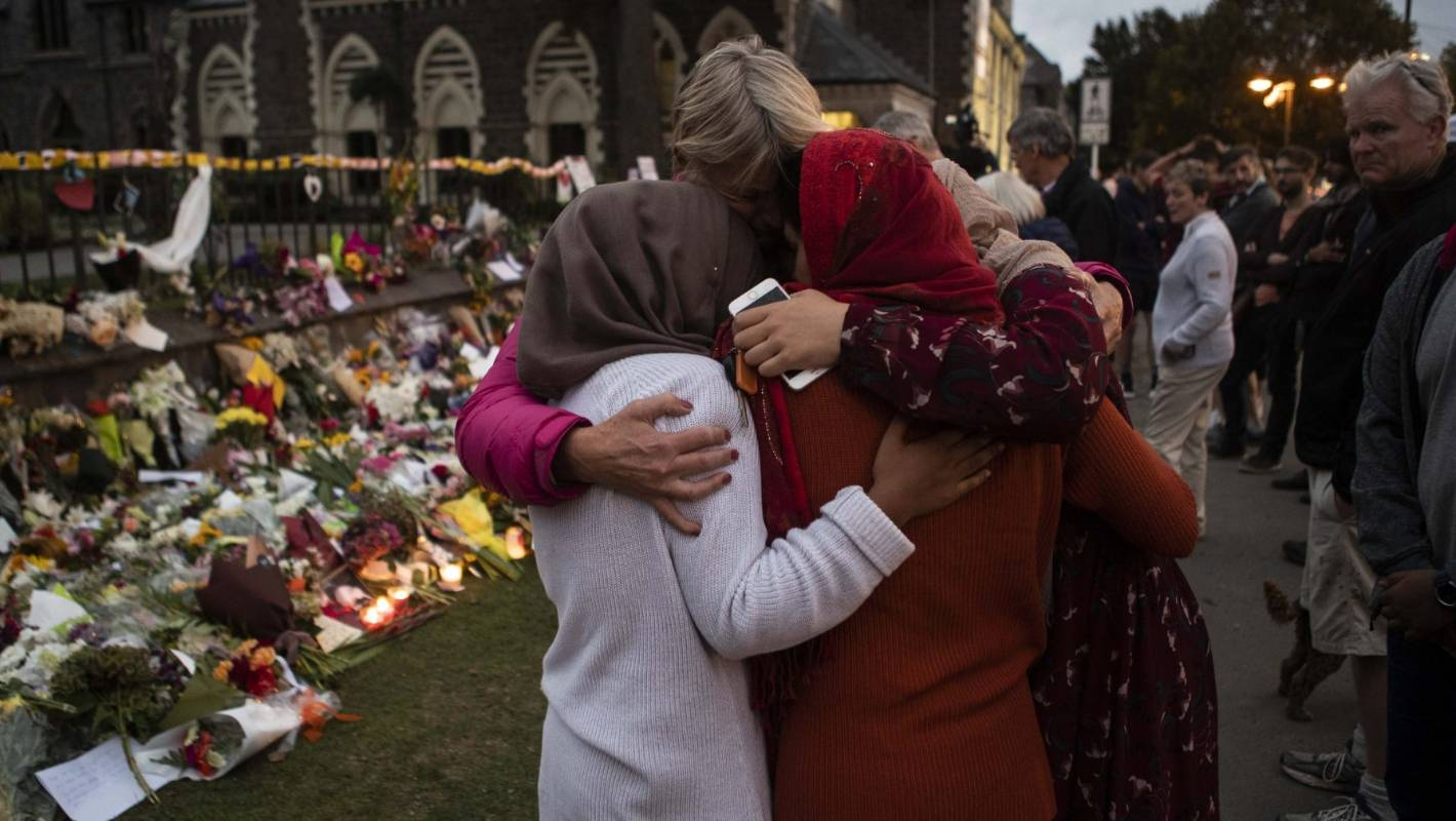Christchurch Mass Shooting Twitter: 'You Failed To Incite Hatred': The Heartfelt Message After