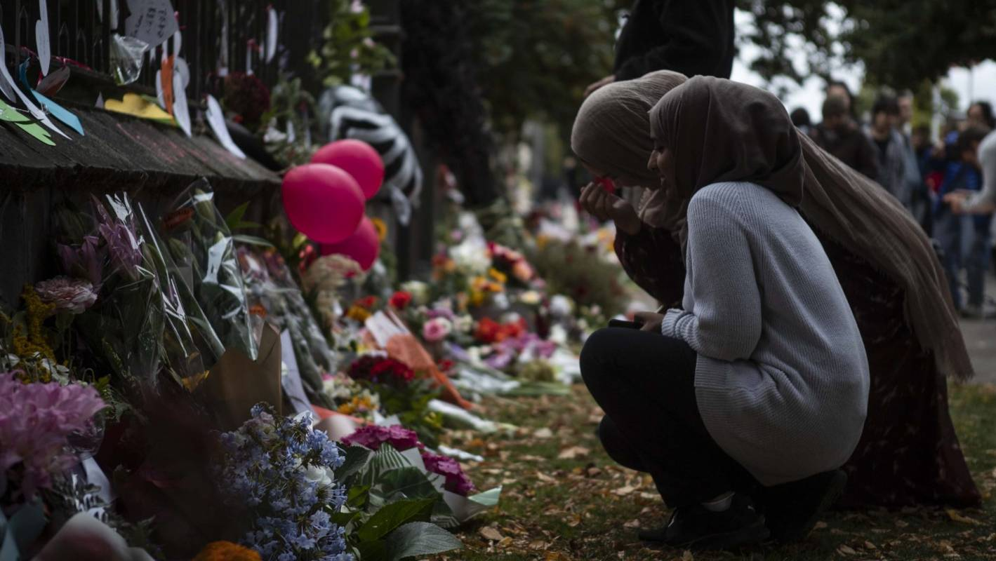 Christchurch Shootings Twitter: Police Charge Man With Video-related Offences Following