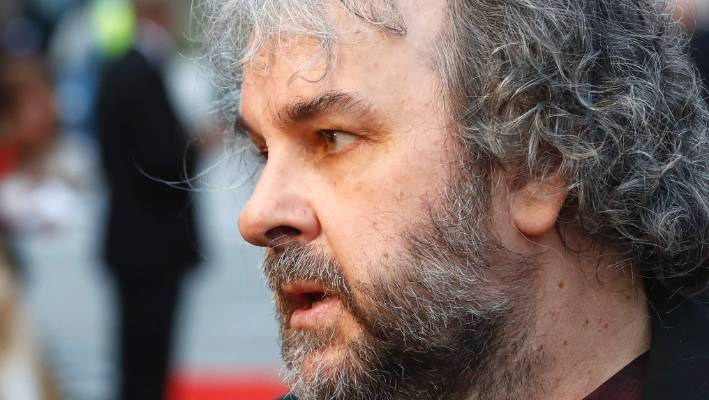 Sir Peter Jackson: New Zealanders stand united in wake of Christchurch mosque attacks