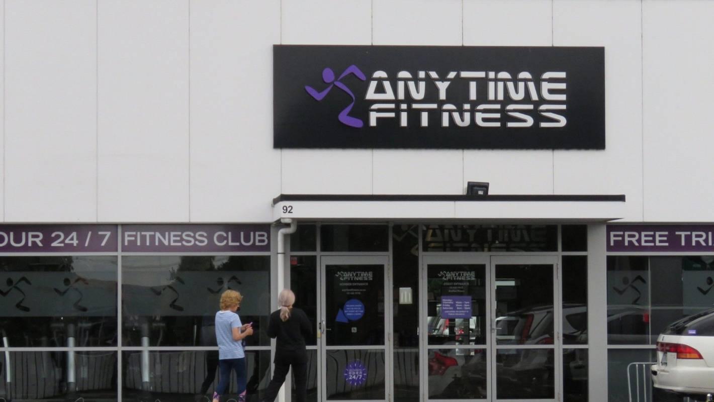Brenton Tarrant Update: Alleged Killer Worked Out In Gym Opposite Muslim-based