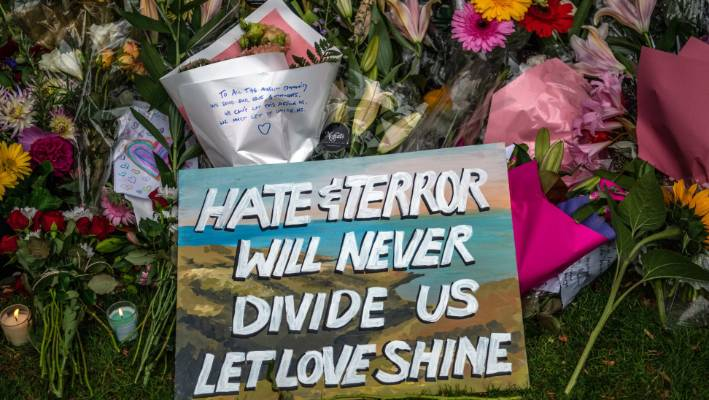 Wondering how to support staff affected by Christchurch?