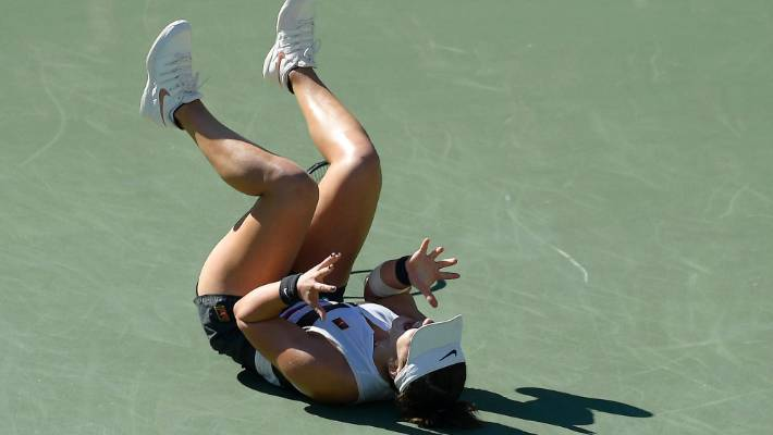 ASB Classic hoping to bring tennis sensation Bianca Andreescu for 2020