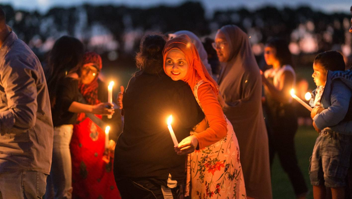 New Zealand mourns the Christchurch terror attacks: A list of public vigils