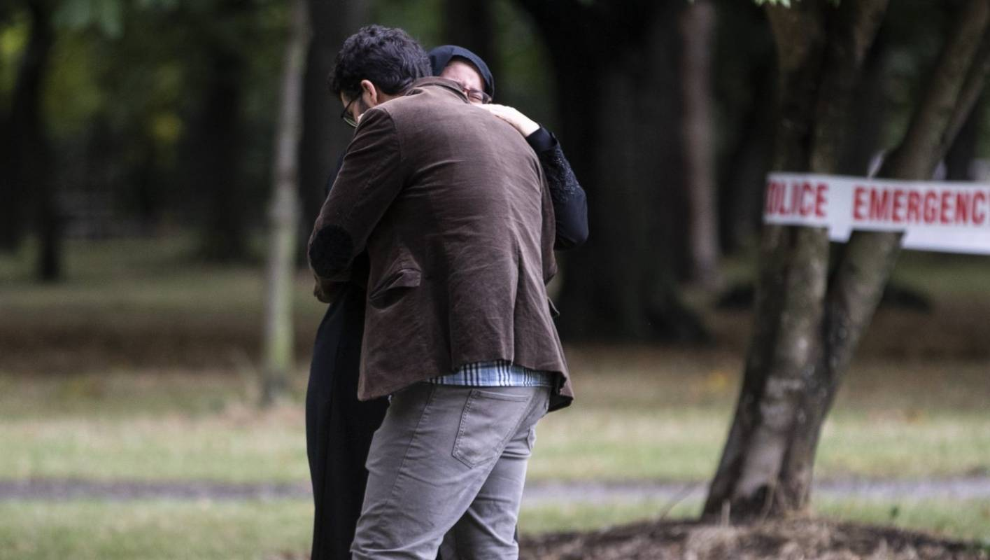 Mosque Shooting Christchurch Detail: Christchurch Mosque Shooting Victims Receive $2.1m