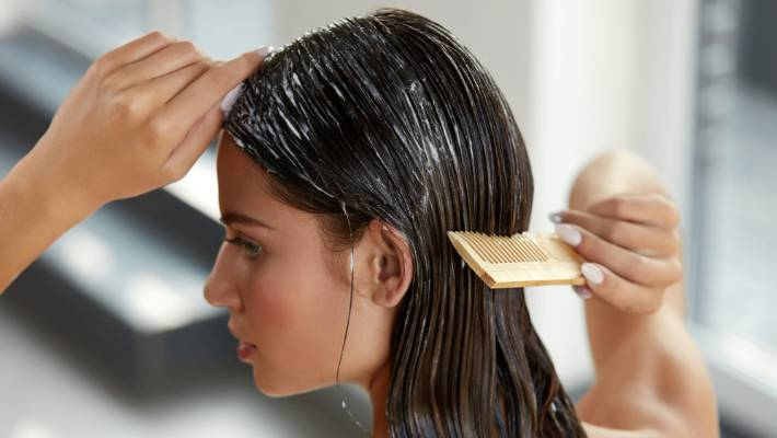 How to hair spa at home | Stuff.co.nz