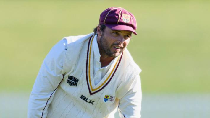 Daniel Flynn draws Northern Districts level against ...