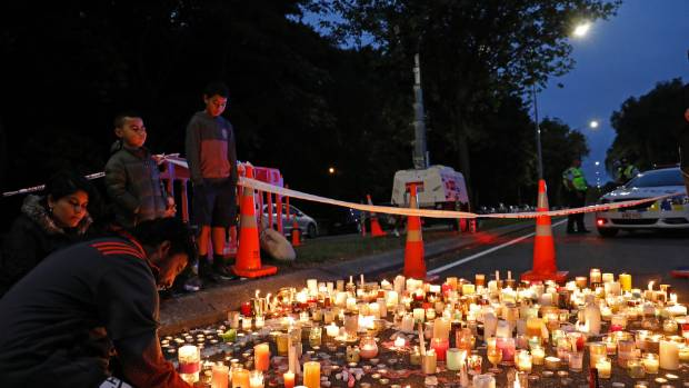 Two minutes of silence for shooting victims: What you need to know