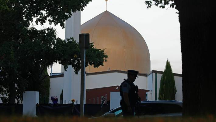 Masjid Christchurch Update: Christchurch Mosque Shooting: Al Noor Mosque Imam Gamal