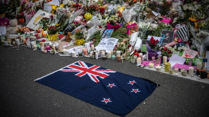 Mental illness no excuse for Christchurch mosque shooting, says