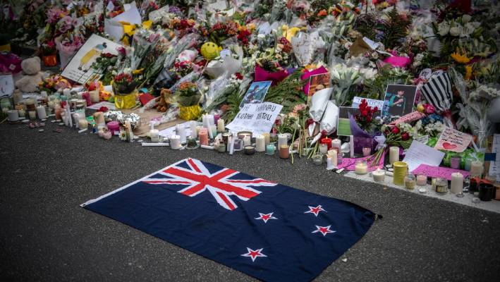 Turkish man wounded in Christchurch attacks has died