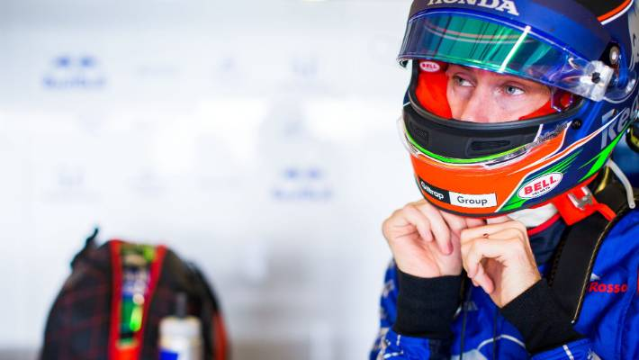 Brendon Hartley's demanding double act as he maps out his motorsport future