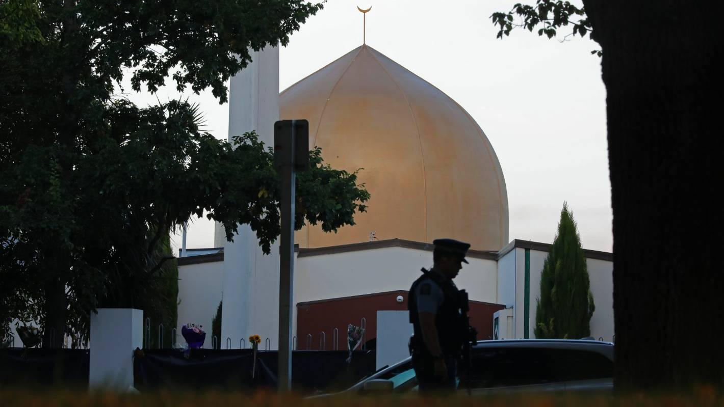 Christchurch Mosque Shooting Wallpaper: Ngāi Tahu Open Marae To Families Of Christchurch Mosque