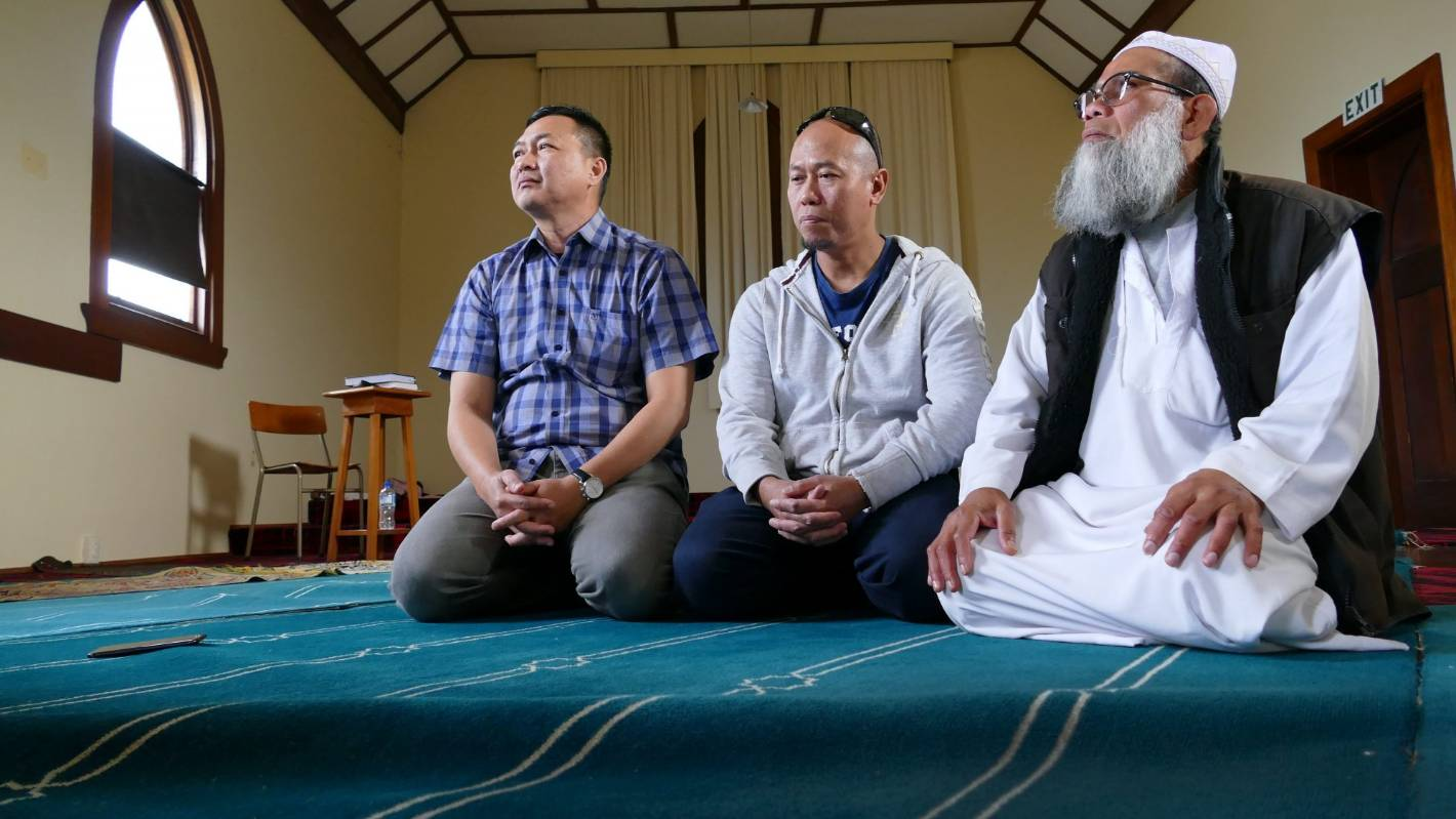 Eight Thoughts On The Christchurch Attack: Mataura's Muslim Leader Says It Is Time To Educate After