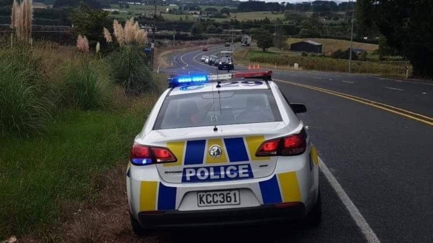 One dead, others injured following serious crash in south Auckland