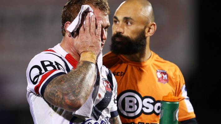 e14d5282992 NRL: Roosters skipper Jake Friend says concussion concerns 'scary ...