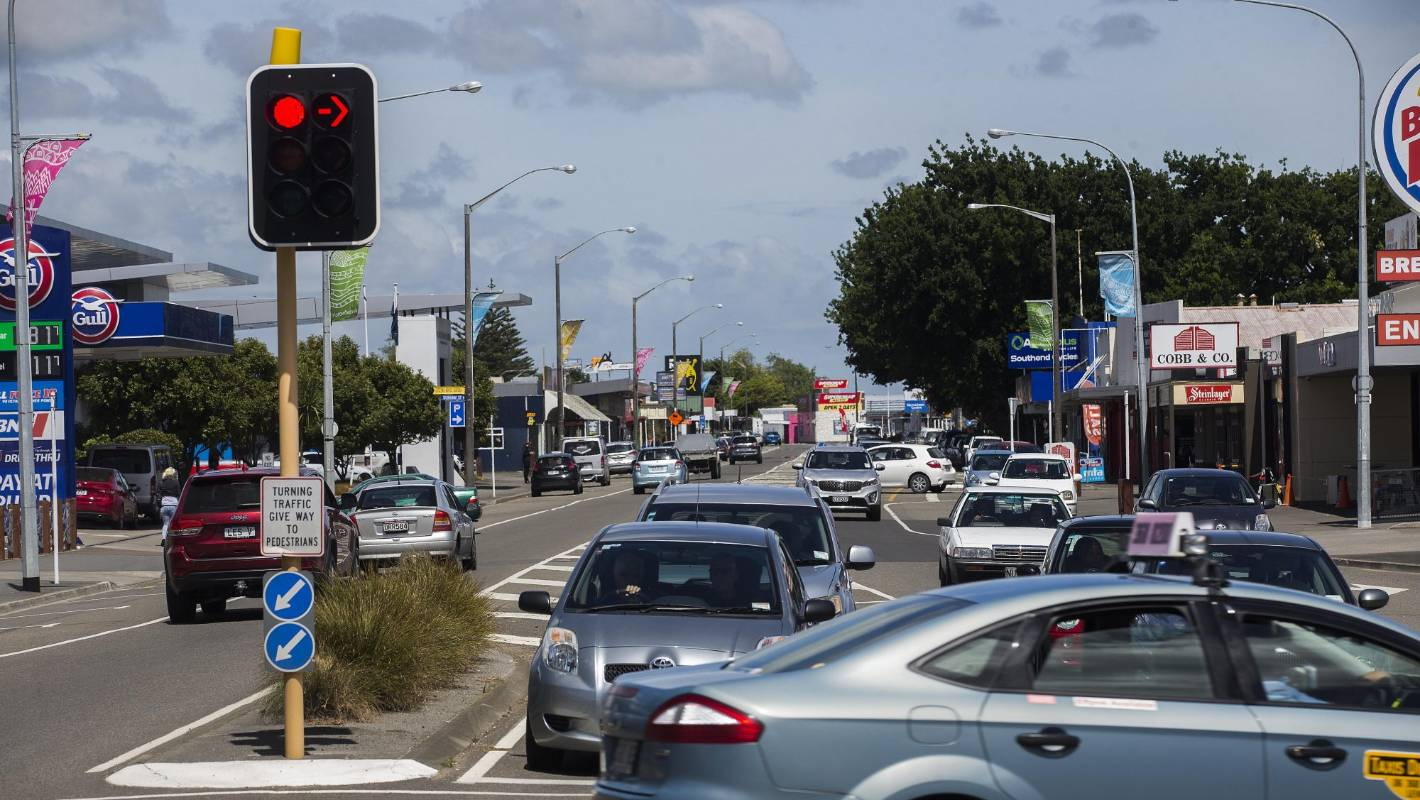 Earthquake-prone building priority area established in Levin