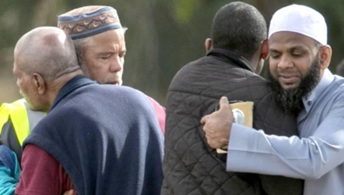 Christchurch Mosque Detail: Austria Says Christchurch Mosque Shooting Suspect Visited