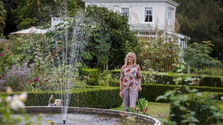 Greenhaugh Gardens Gets Rated As One Of