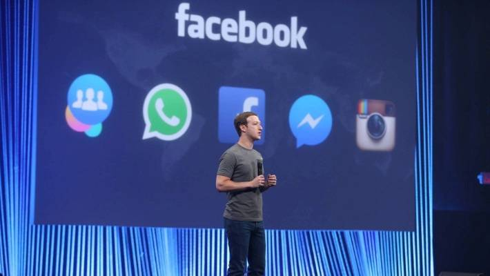 Facebook acknowledges it stored millions of passwords in plain text for years